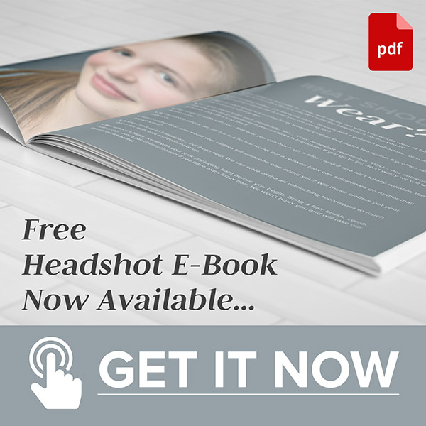 Get your free headshot e-book