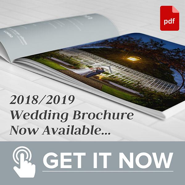 Request your wedding brochure