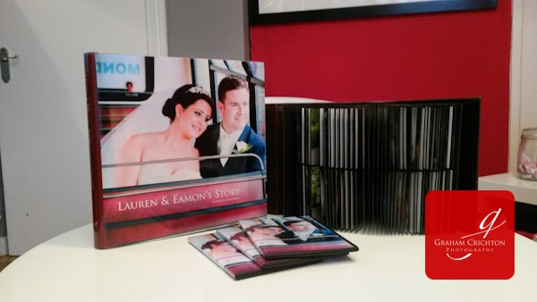 Not cheap albums - High quality products like these stunning storybooks and prints cost a lot, but it is worth it!