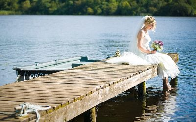 Crom Castle Wedding in Picturesque County Fermanagh : Jude & Colin