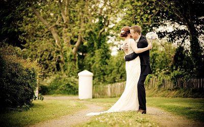 Rustic Summer The Mill at Ballydugan Wedding: Kerri & Adrian
