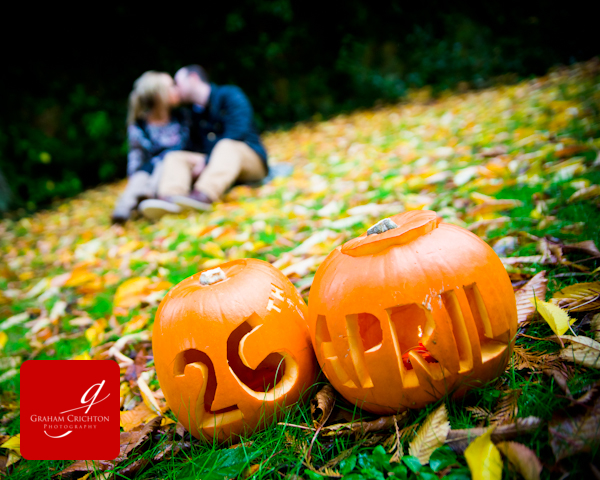 planning your engagement shoot