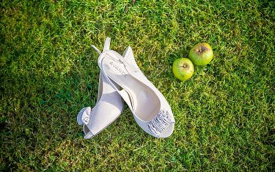 Featured: Get great wedding prep photographs by making the most of your morning
