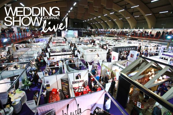 The Wedding Journal Show (Photo courtesy Penton Exhibitions)