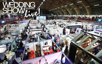 Featured: Getting ready for a wedding show