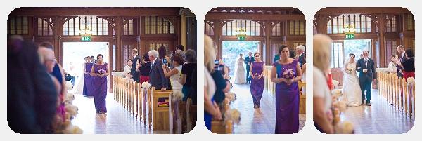 St. Peter's Church Lurgan wedding