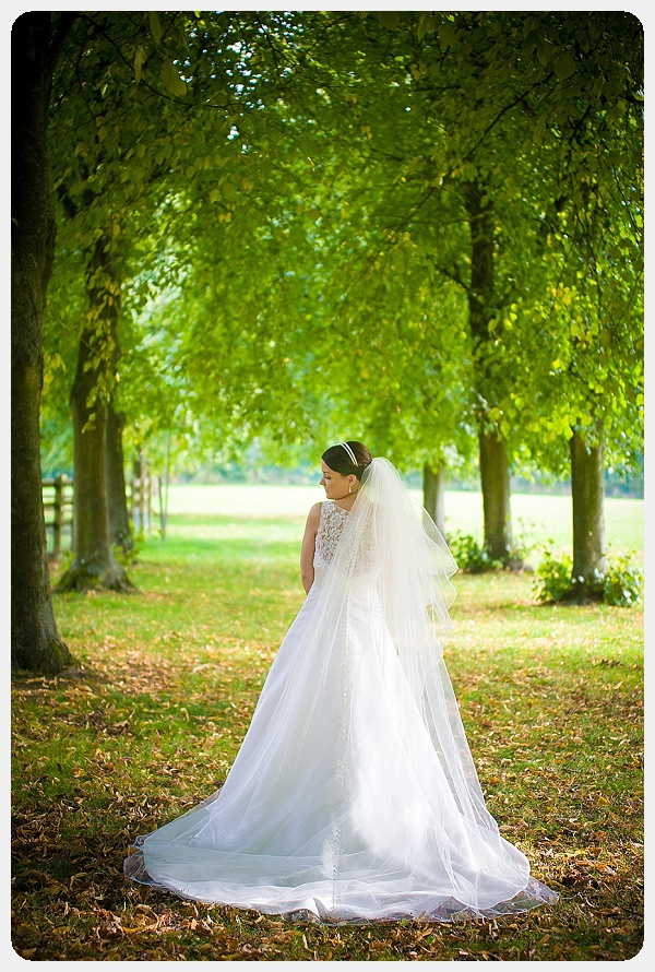 Tannaghmore Gardens and Canal Court Newry Wedding