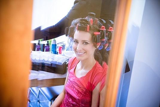 Bridal Hair and Makup Photography