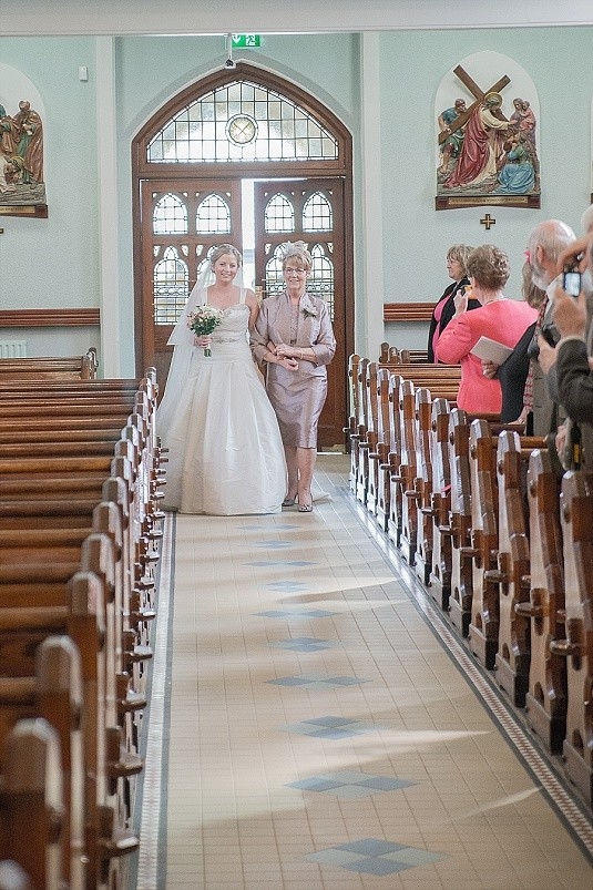 Warrenpoint wedding