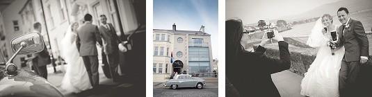 Balmoral Hotel Warrenpoint wedding - Northern Ireland Wedding photography