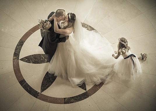 Culloden Estate & Spa Wedding