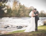 Galgorm Resort & Spa Winter Wedding Nicola & Ryan