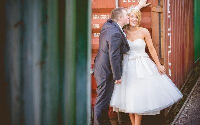 Dromore Wedding Day: Naomi & Glenn