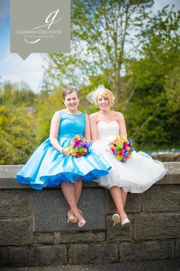 Dromore Wedding