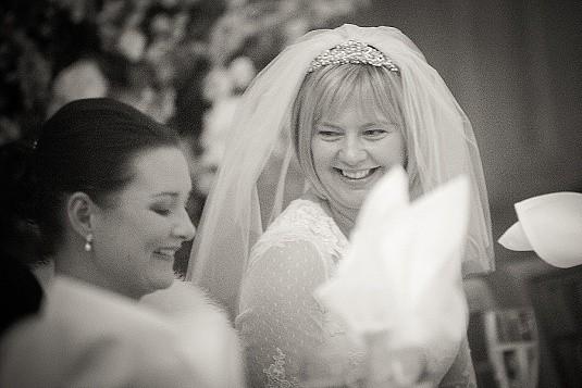 Queen's University Belfast Wedding