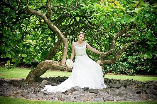 Galgorm Resort & Spa Summer Wedding
