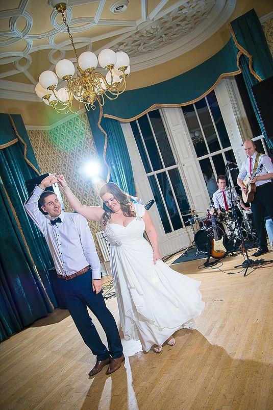 Belfast Castle Wedding