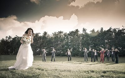 Featured: Preventing the wedding horror story with wedding insurance