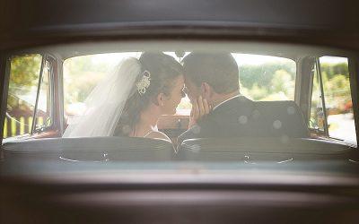 Drumcree Parish Church and Corick House Wedding : Amanda & Gareth