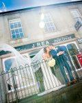 Sunny Ulster Folk Museum Wedding: Amanda & Josh