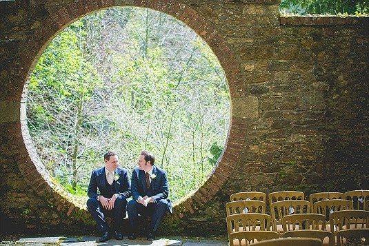 Summertime Drenagh Estate Wedding