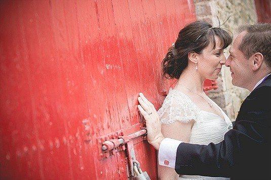 Larchfield Estate Wedding