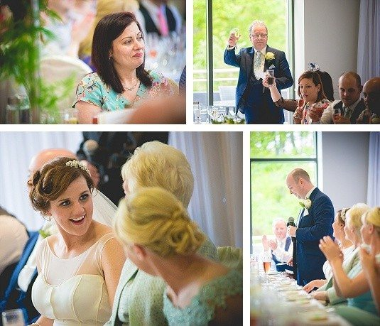Elegant Clandeboye Lodge Wedding