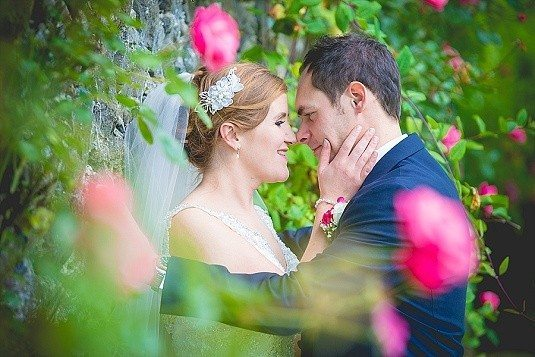 Fairytale Ballygally Castle Wedding