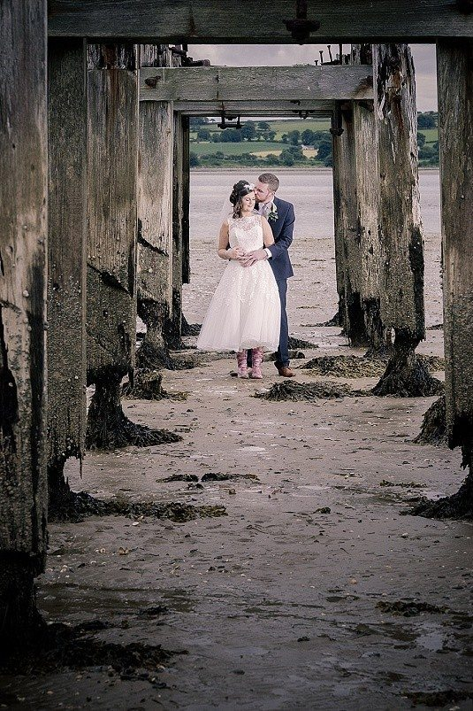 Irish Coastal Donegal Wedding