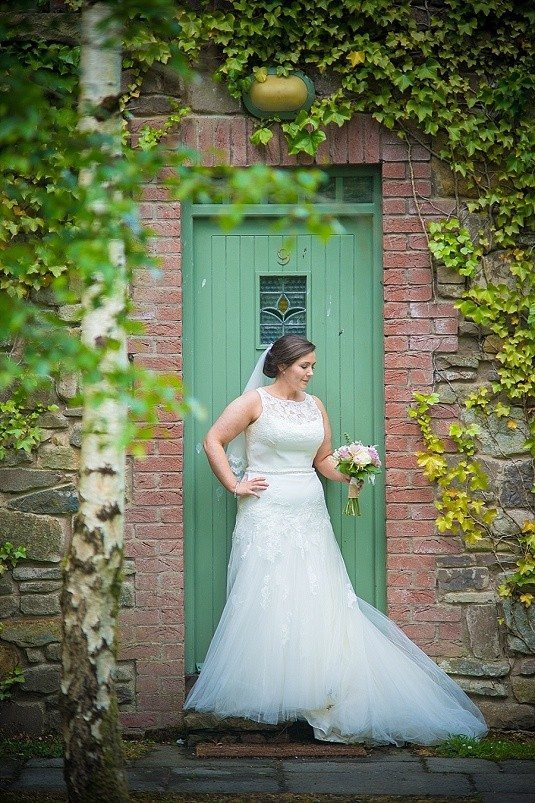 Secluded Lusty Beg Island Wedding