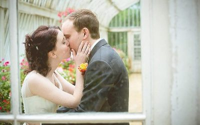 Botanic Gardens Belfast Wedding Day: Nicola & Gary