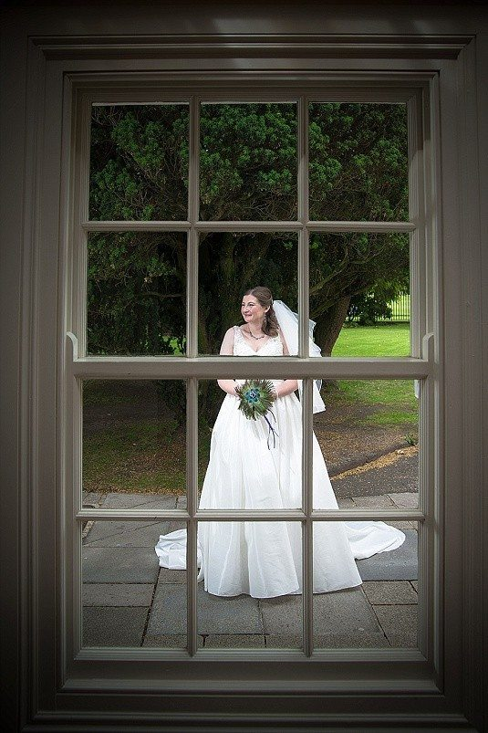 Picturesque Malone House Wedding