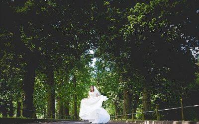 Picturesque Malone House Wedding: Katy & Gavin