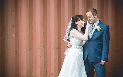 Quaint Rosspark Hotel Wedding: Clare & Thomas
