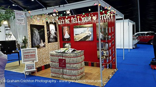 Top 10 Tips For Making Your Wedding Fair Stand