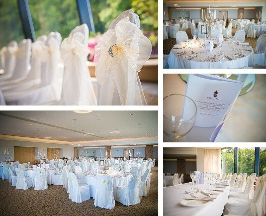 Ballygally Castle Wedding