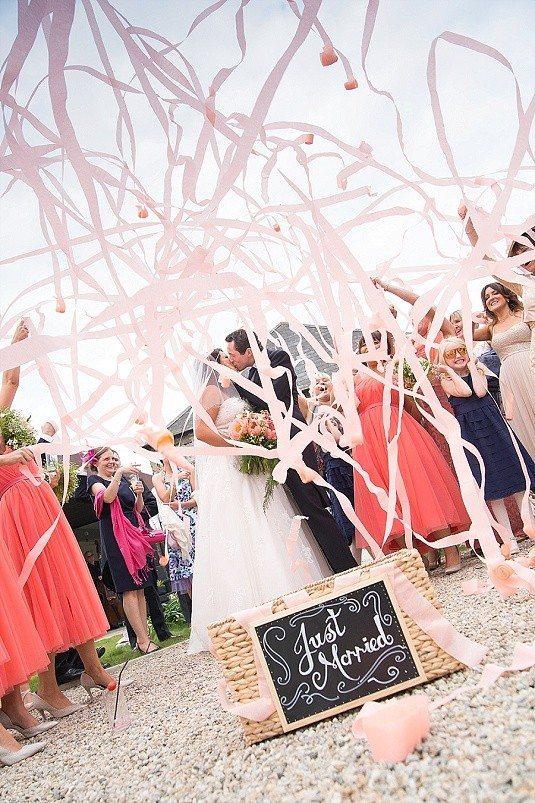 Orange Tree House Greyabbey Wedding