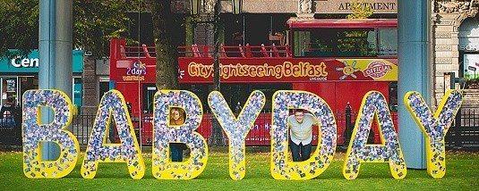 Autumn City Centre Engagement