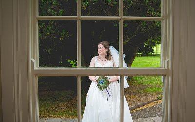 Outdoor Malone House Wedding: Katy & Gavin