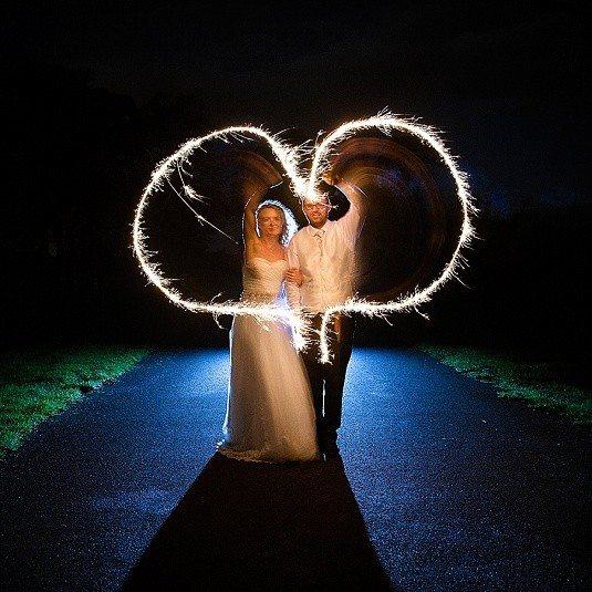Darver Castle Wedding