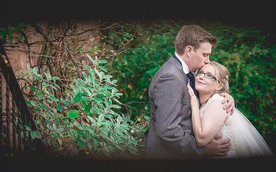 Classic Clandeboye Lodge Wedding: Ben & Ruth