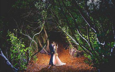 Sneak Peek: Winter Galgorm Resort Wedding: Helen & Aaron