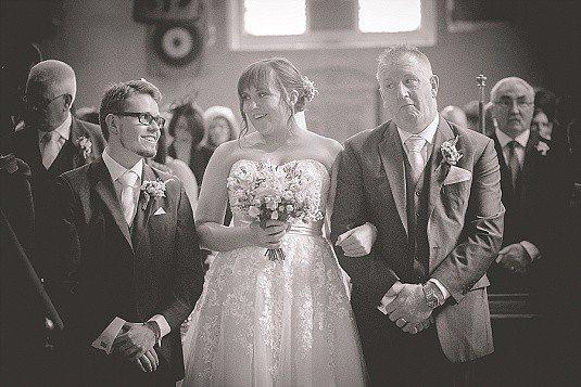 Riverdale Barn Wedding