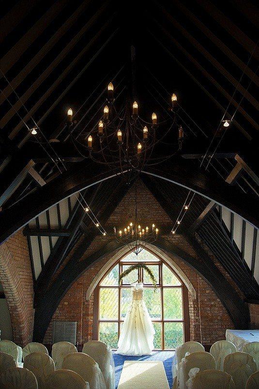 Classic Clandeboye Lodge Wedding