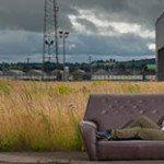 Engagement photographer near Belfast