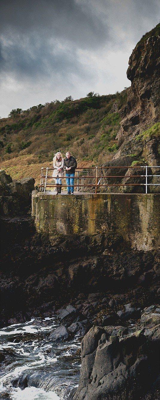 Coastal Whitehead Engagement