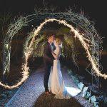 Sneak Peek: Spring Larchfield Estate Wedding: Clare & Andrew