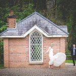 Sneak Peak: Springtime Tullylagan House Hotel Wedding : Judith & Michael