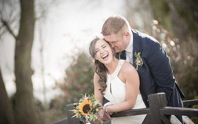 Classic Darver Castle Wedding: Sarah & Simon