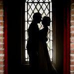 Early Spring Tullylagan House Hotel Wedding: Judith & Michael